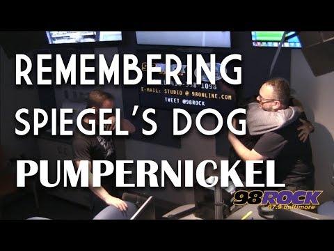 Remembering Pumpernickel