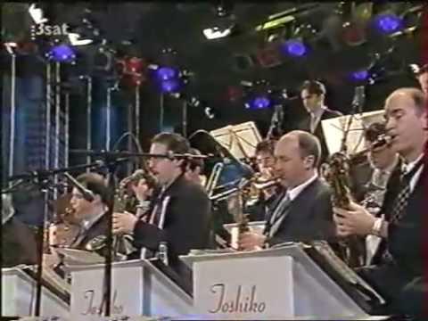 Toshiko Akiyoshi & Lew Tabackin Big Band