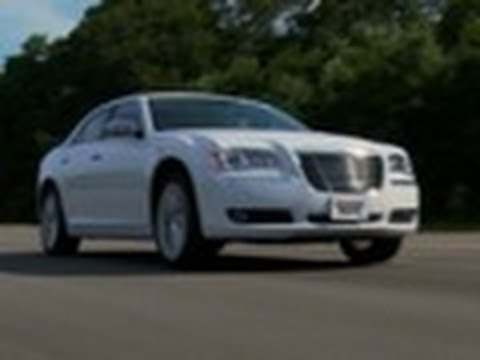 Chrysler 300C review | Consumer Reports