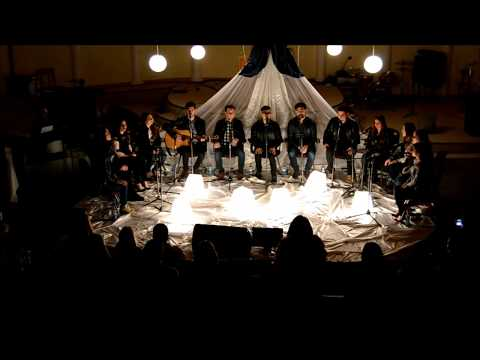 Canta Mi Alma - Coro Gospel Temuco