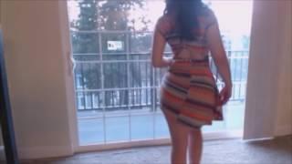 Hot webcam sexy dance