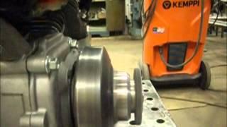 видео Сцепление мотоблока – устройство, принцип работы и изготовление своими руками