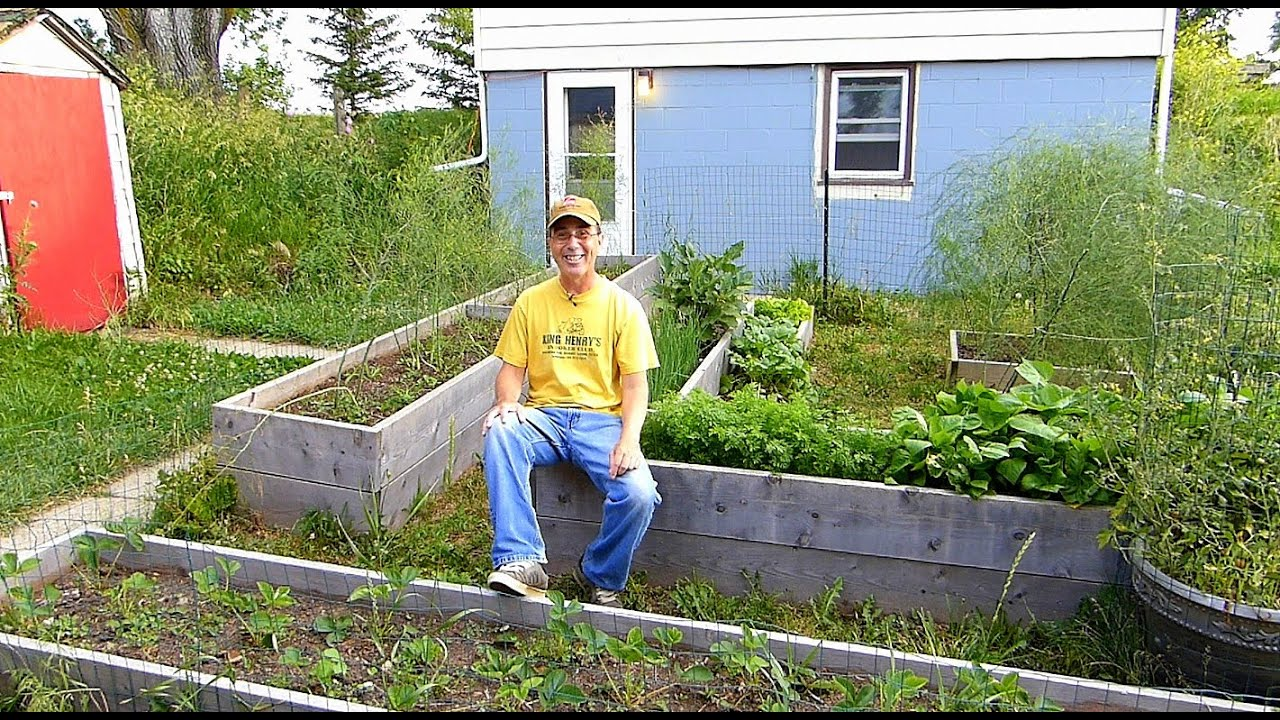 Nice Organic Gardening Tips!