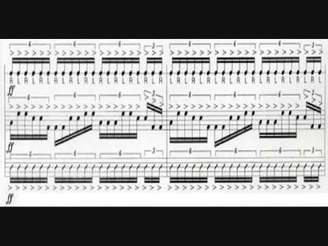Ditty FULL SCORE (Sheet music with recording)