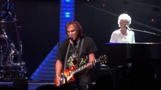 "REO Speedwagon ""Keep On Loving You"" Live Sterling Heights Michigan August 18 2013 (HD)"