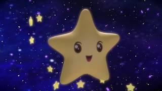 Малышарики - новые серии - «Светит Звёздочка в ночи» Песенка для малышей