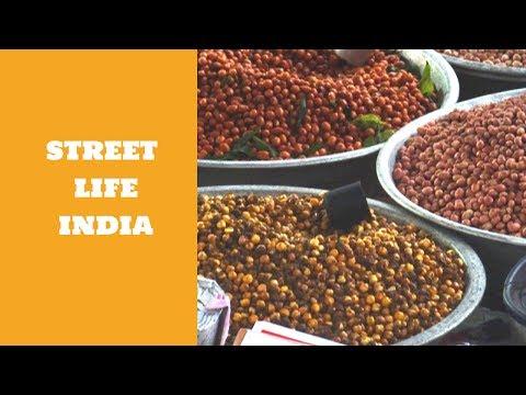 Inside India - Streets of Gujarat
