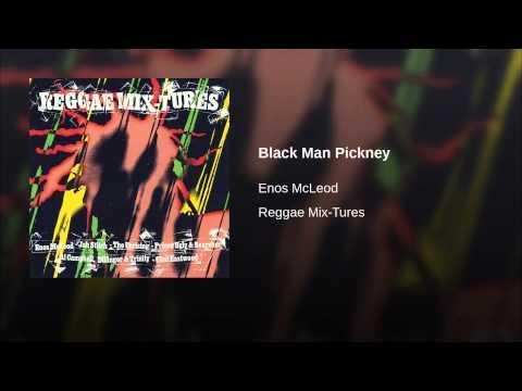 Black Man Pickney