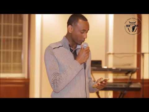 Funny Ethiopian Amharic Poetry ሚስቴና ባሎቿ Miste