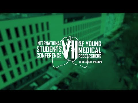 VII International Students' Conference of Young Medical Researchers
