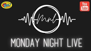 A Life of Hope - Monday Night Live (Launch)