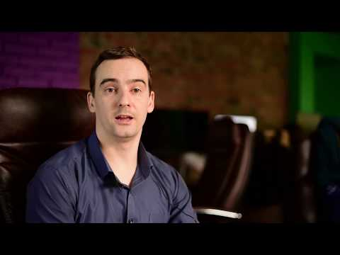 Dmitry - senior Python/Django developer