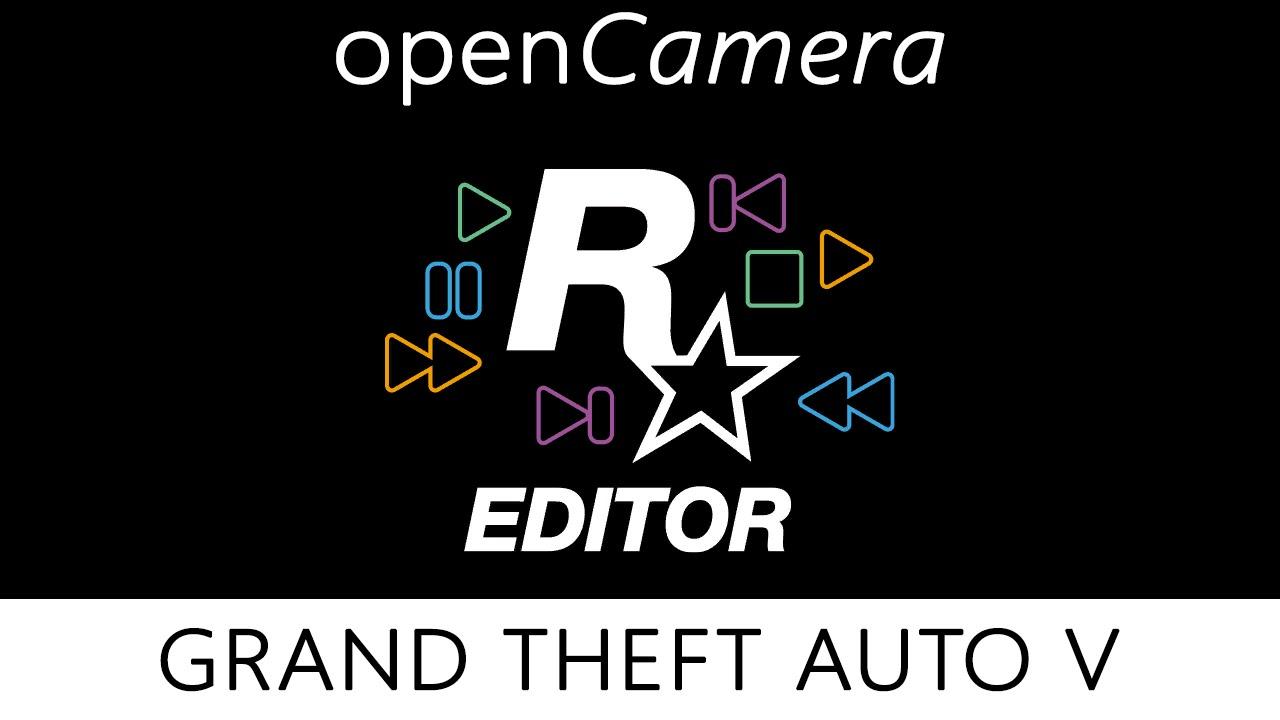 openCamera for Grand Theft Auto V - Scripts & Plugins - GTAForums
