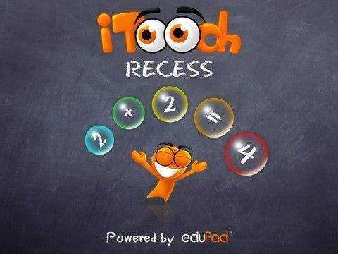 iTooch Recess
