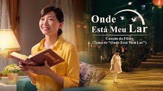 """Tema do filme 2018 """"Onde está meu lar"""" Deus é o refúgio da minha alma"""