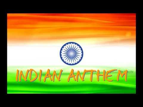 indian national anthem ringtone