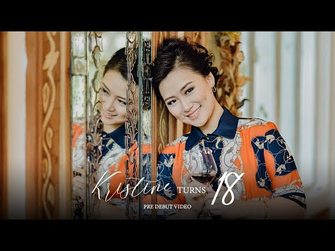 Kristine Turns 18 | Pre Debut Video By Nice Print Photography