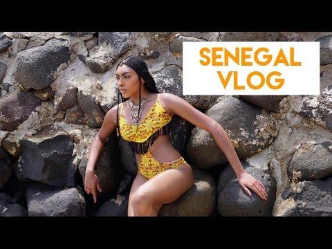 SENEGAL, WEST AFRICA VLOG