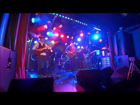 BLACK JOKE LIVE(イントロ~残酷な天使のテーゼ)20161112