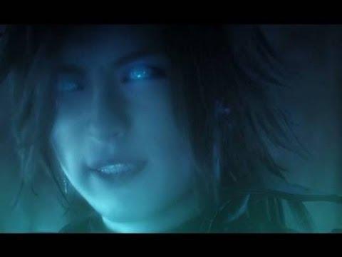 Dirge of Cerberus Gackt as Genesis - YouTube
