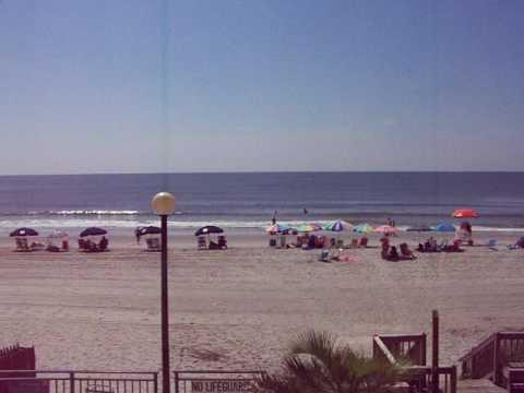 Garden City Beach South Carolina Youtube