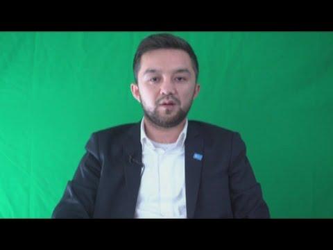 إيغوري لاجئ: ننبذ التطرف والمتشددون لا يمثلون الإيغور  - نشر قبل 22 دقيقة