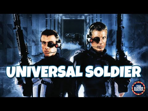 Universal Soldier (Movie Review)