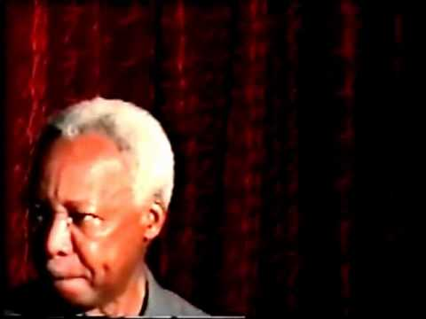 Nyerere's Meeting With Tanzania Press Club 1995 Part 2 of 10