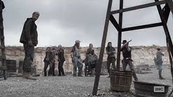 Fear the Walking Dead (S05E13) - Logan's Death