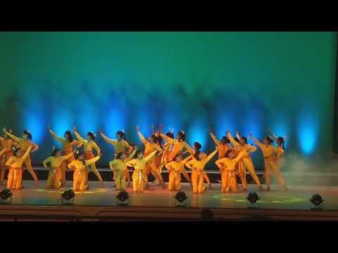 Udayan Prayas 2017 : Shikaar Drama Dance