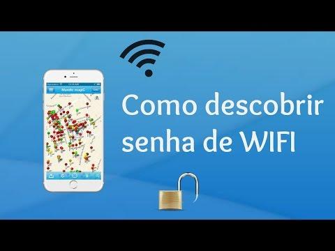 Descobrir senha WiFI com WPA e WPA2 Wireless Hacking