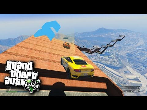 GTA 5 Funny Moments #455 with Vikkstar