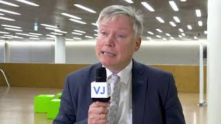 IMpower150: efficacy outcomes of atezolizumab addition in pre-treated EGFR-mutated NSCLC