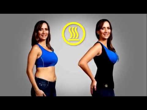 Hot Shapers Belt to reduce weight