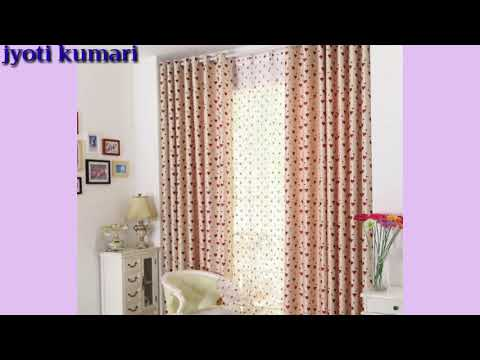 Newly net curtains designs collection 2019
