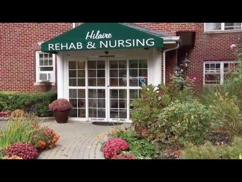 Nursing Home Long Island NY