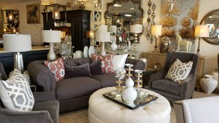 Home Decor & Furniture Store Tour/ 2019 Home Decor + Decorating Tips