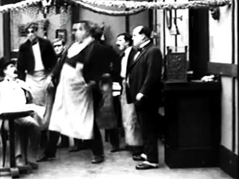 The Immigrant w/ Charlie Chaplin [FULL][1080p]
