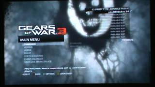 Gears 3 Welcome To The Big Leagues Achievement Guide