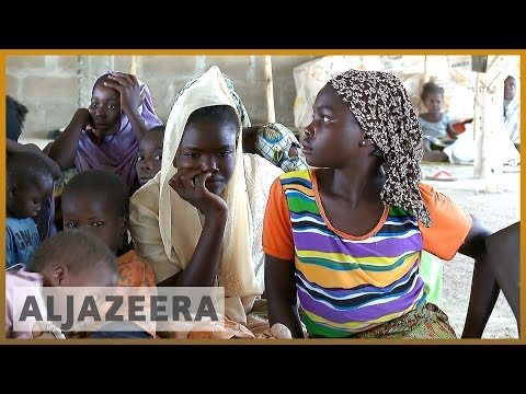 ???????? Forum in Nigeria to discuss crisis in Lake Chad | Al Jazeera English