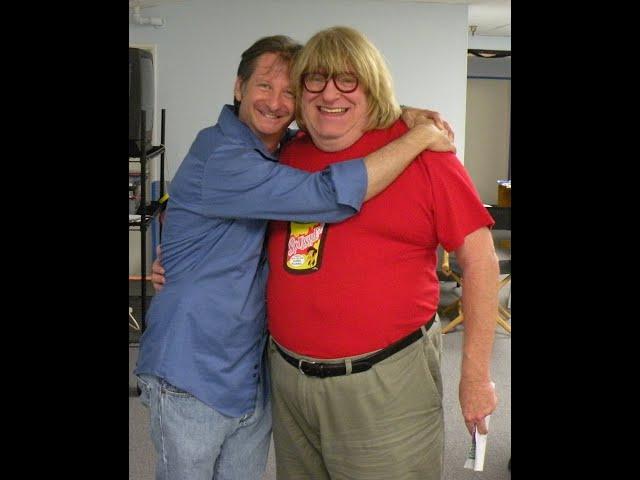 Meet The Biz With David Zimmerman - 07/26/21 - From The Vaults - BRUCE VILANCH
