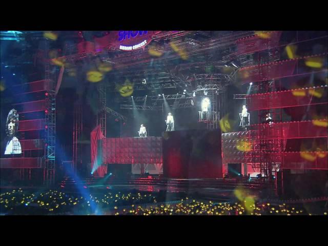 映画『劇場版 2010 BIGBANG BIGSHOW 3D』予告編