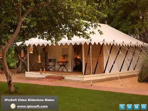 Sher Bagh Resort Ranthambore & Sher Bagh Resort Ranthambore - YouTube