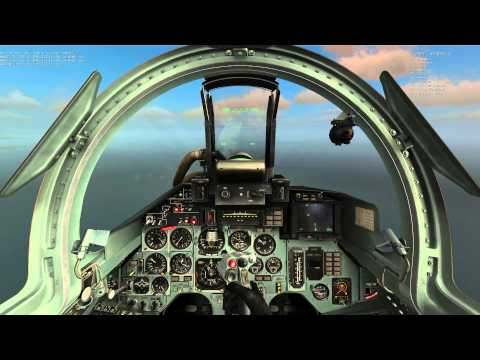 Su-27 Long Range Strike