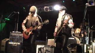 The Trio - La Grange (live Hoomstock 2010)