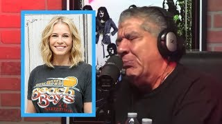 Why Chelsea Handler Can't Stand Joey Diaz