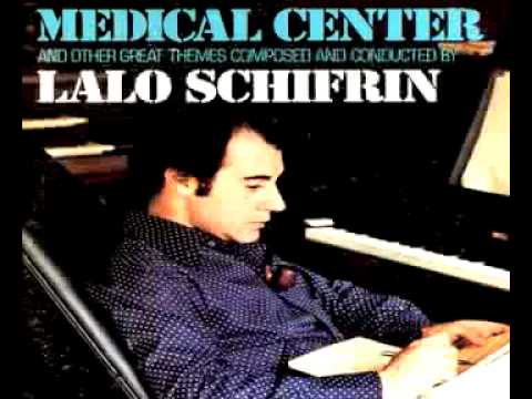 Lalo Schifrin - Theme From Medical Center