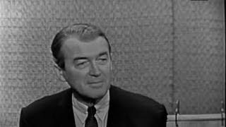 What's My Line? - James Stewart; Joseph Mankiewicz [panel] (Nov 10, 1963) thumbnail