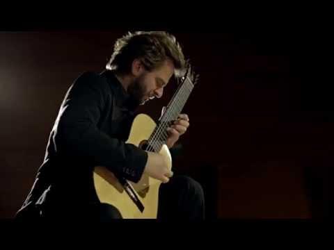 "Manuel Maria Ponce Variations sur ""Folia de España"" et Fugue"