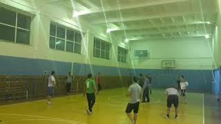 Вечерний волейбол 2
